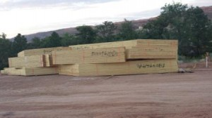 roof joists parts