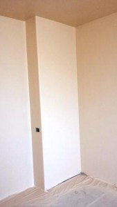 rooms painted